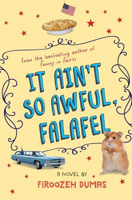 It Ain't So Awful, Falafel Cover Image