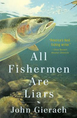 All Fishermen Are Liars Cover Image