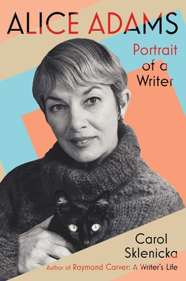 Alice Adams: Portrait of a Writer Cover Image