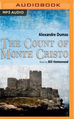 The Count of Monte Cristo Cover Image