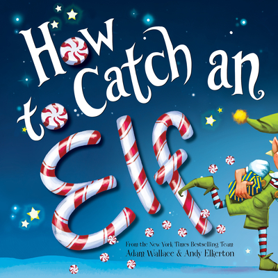 How to Catch an Elf Cover Image
