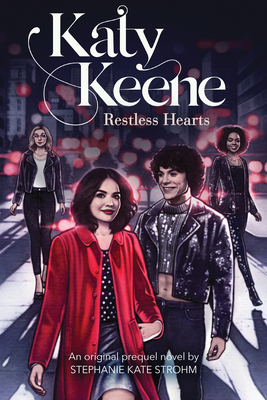 Restless Hearts (Katy Keene, Novel #1) Cover Image