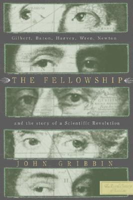 The Fellowship Cover