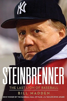 Steinbrenner Cover