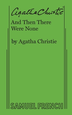 And Then There Were None Cover Image