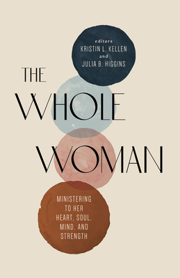 Cover for The Whole Woman