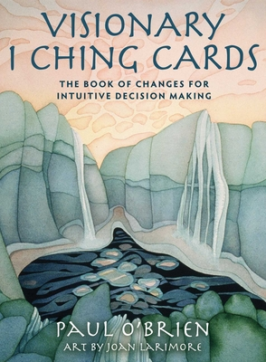 Visionary I Ching Cards Cover Image