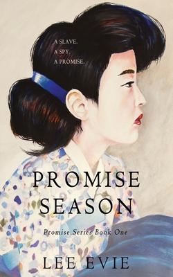 Cover for Promise Season