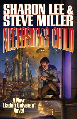 Necessity's Child Cover Image