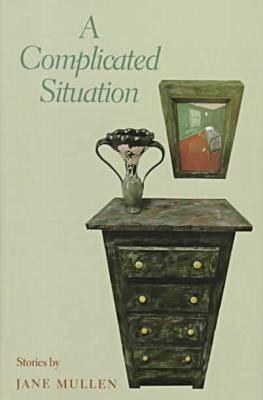 Cover for A Complicated Situation