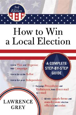 How to Win a Local Election Cover