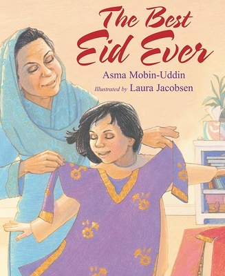 The Best Eid Ever Cover