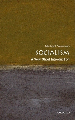 Socialism: A Very Short Introduction Cover Image