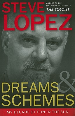 Dreams and Schemes Cover