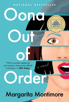 Oona Out of Order: A Novel Cover Image