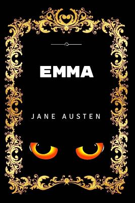 Emma: Premium Edition - Illustrated Cover Image