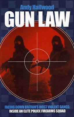Cover for Gun Law