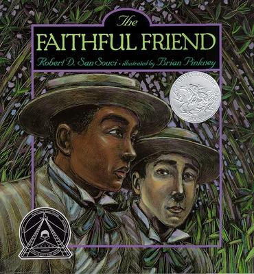 The Faithful Friend Cover Image