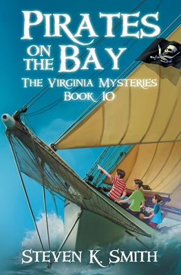 Pirates on the Bay (Virginia Mysteries #10) Cover Image