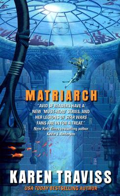 Matriarch Cover