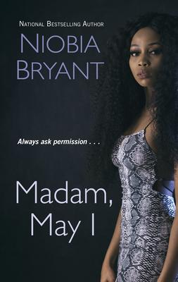 Madam, May I Cover Image