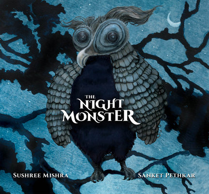 Cover for The Night Monster