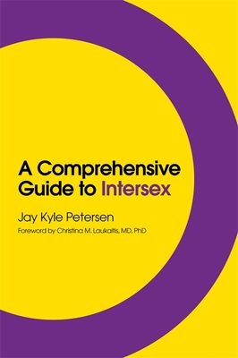 A Comprehensive Guide to Intersex Cover Image