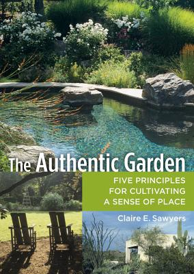 Cover for The Authentic Garden