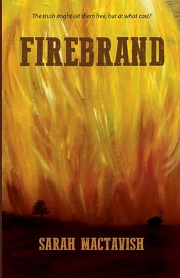 Firebrand Cover Image