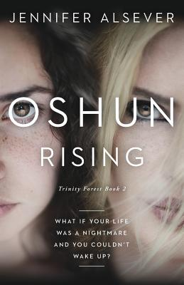 Oshun Rising: Trinity Forest Book 2 Cover Image