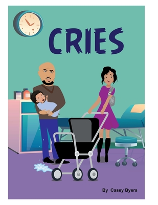 Cries Cover Image