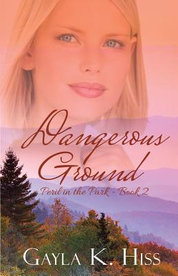 Dangerous Ground Cover Image
