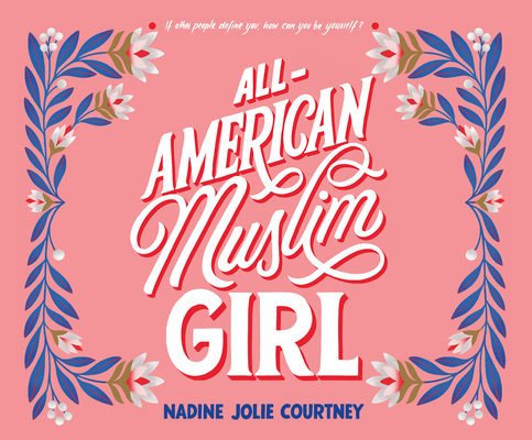 All-American Muslim Girl Cover Image