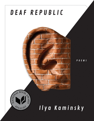 Deaf Republic: Poems Cover Image