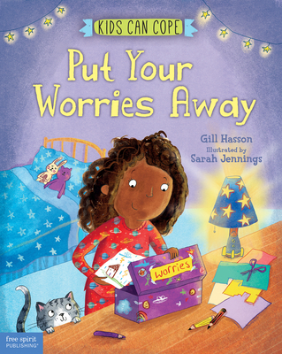 Put Your Worries Away (Kids Can Cope Series) Cover Image