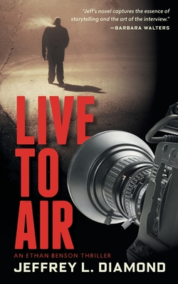 Live to Air Cover Image