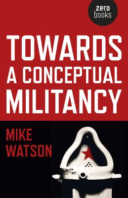 Towards a Conceptual Militancy Cover