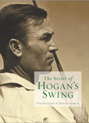 The Secret of Hogan's Swing Cover Image