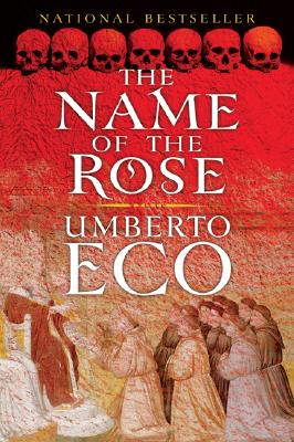 The Name of the Rose Cover Image