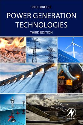 Power Generation Technologies Cover Image