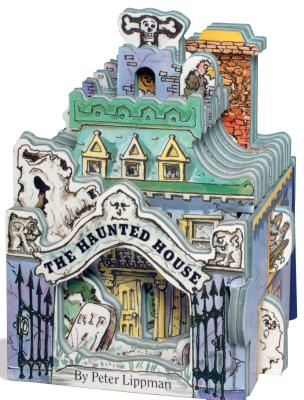 Mini House: The Haunted House Cover Image