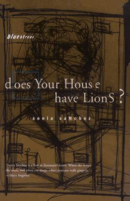 Does Your House Have Lions? Cover