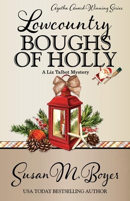 Lowcountry Boughs of Holly Cover Image