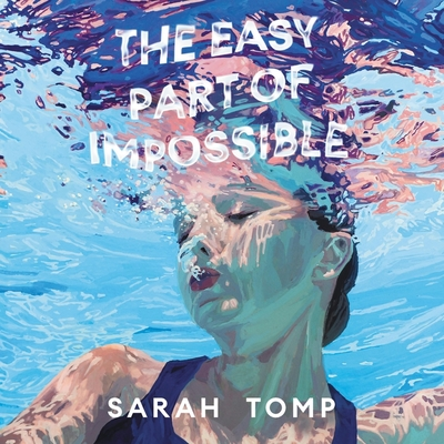 The Easy Part of Impossible Lib/E Cover Image