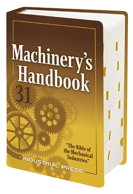 Machinery's Handbook: Toolbox Cover Image