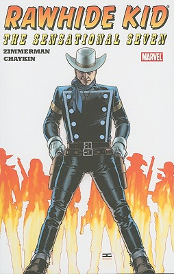 The Rawhide Kid Cover