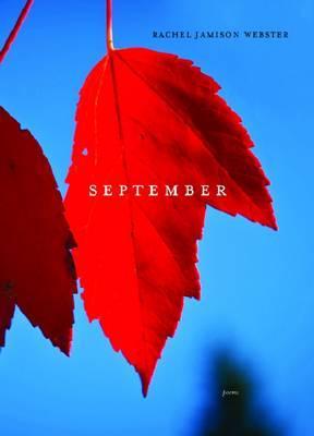 Cover for September