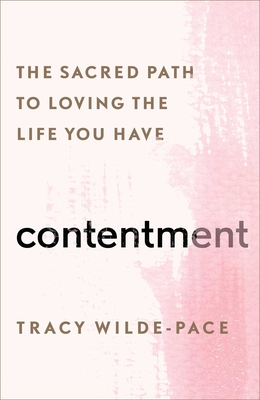Cover for Contentment