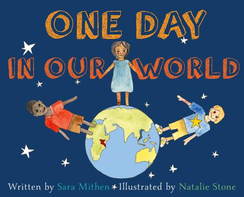 One Day in Our World Cover Image