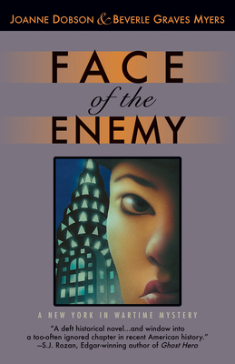 Face of the Enemy Cover